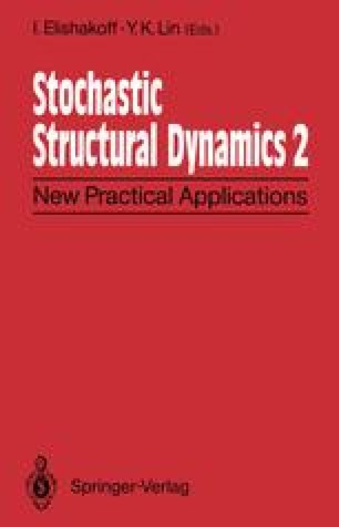 Stochastic Structural Dynamics 2