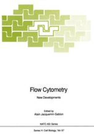 Gene Mapping and PCR Applications with Flow-Sorted