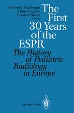 The First 30 Years of the ESPR