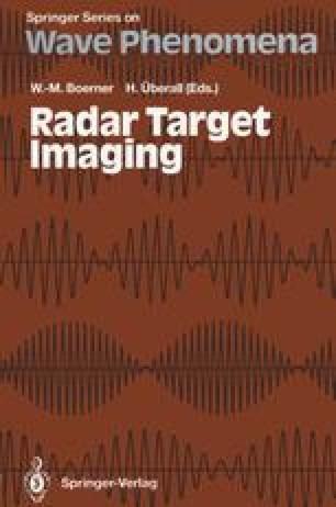 Radar Target Imaging