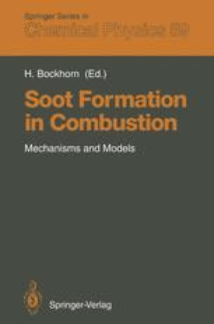 Soot Formation in Combustion