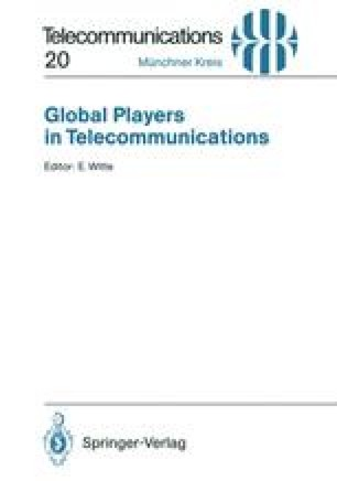 Global Players in Telecommunications
