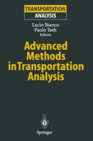 A System Optimal Traffic Assignment Model with Distributed