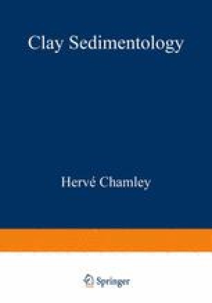 Clay Sedimentology