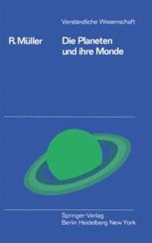 Die Planeten und ihre Monde