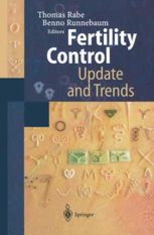 Fertility Control — Update and Trends