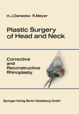 Plastic Surgery of Head and Neck