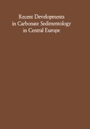 Recent Developments in Carbonate Sedimentology in Central Europe