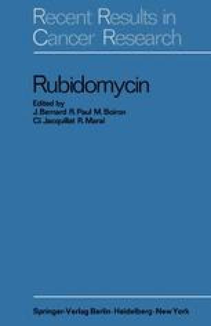 Rubidomycin