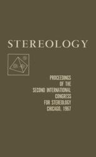 Stereology