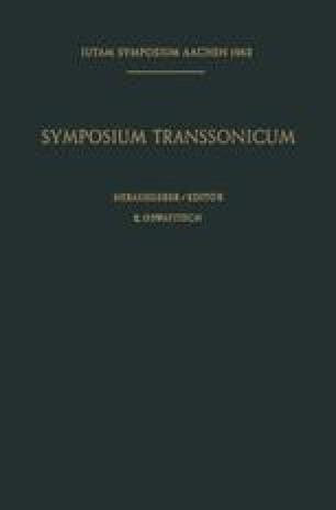Symposium Transsonicum