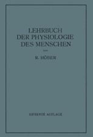 Der Dickdarm Die Fäzes Und Die Defäkation Springerlink
