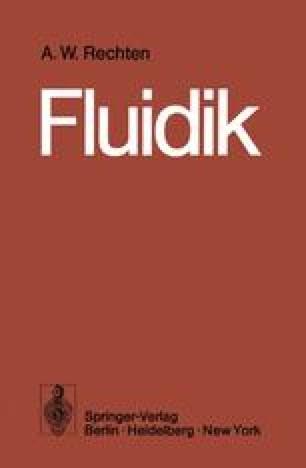 Fluidik