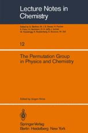 The Permutation Group in Physics and Chemistry