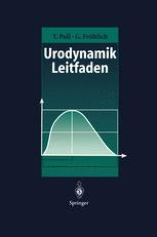 Urodynamik-Leitfaden