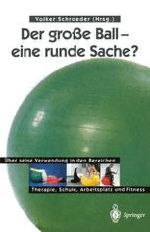 Der große Ball — eine runde Sache?
