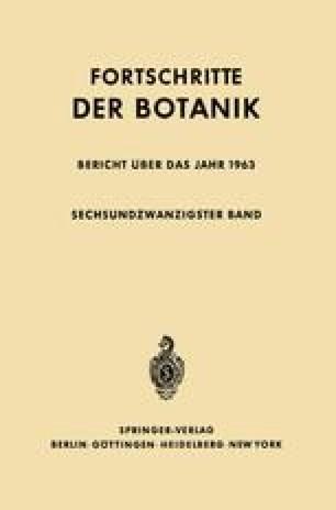 Bericht über das Jahr 1963