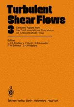 Turbulent Shear Flows 3