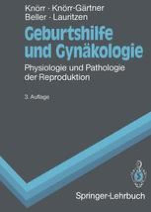 Geburtshilfe und Gynäkologie