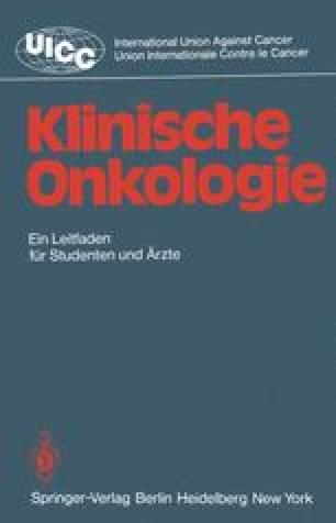 Klinische Onkologie
