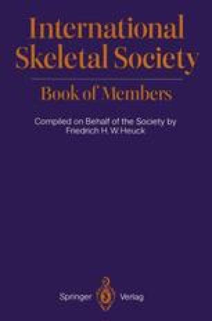 International Skeletal Society