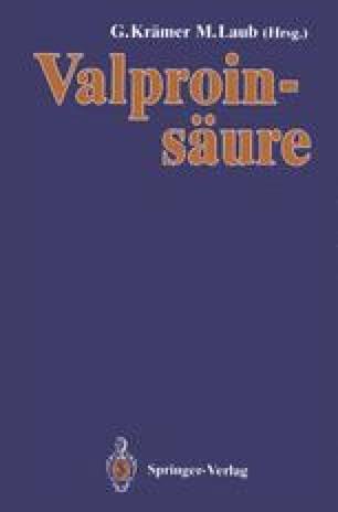 Valproinsäure