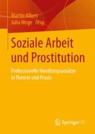 Soziale Arbeit und Prostitution