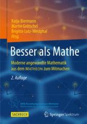 Besser als Mathe
