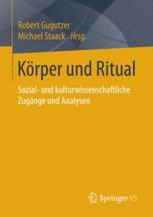 Körper und Ritual