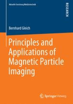 Principles and Applications of Magnetic Particle Imaging