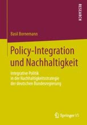 Policy-Integration und Nachhaltigkeit