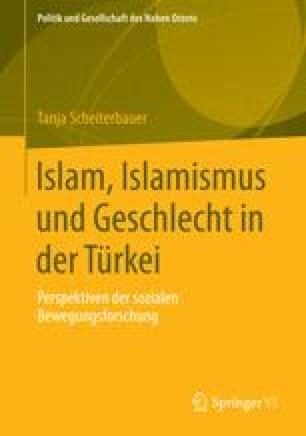 Islam, Islamismus und Geschlecht in der Türkei