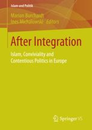 After Integration