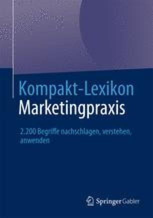 Kompakt-Lexikon Marketingpraxis