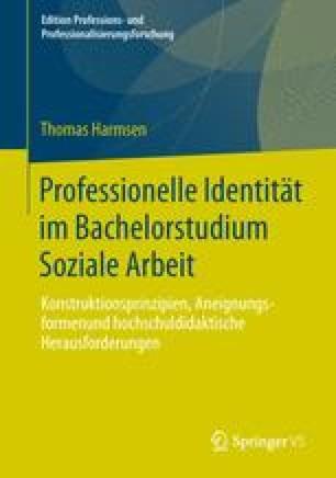 Auswirkungen der Ökonomisierung auf die Professionsdiskussion der Sozialen Arbeit (German Edition)