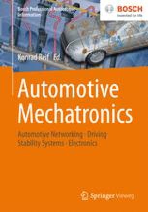 Automotive Mechatronics