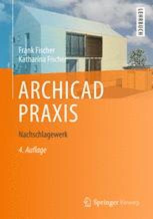 ARCHICAD PRAXIS