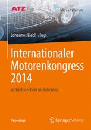 Internationaler Motorenkongress 2014