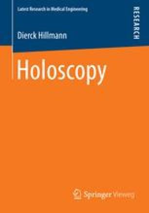 Holoscopy