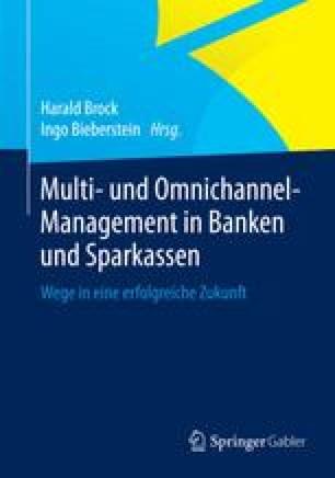 Multi- und Omnichannel-Management in Banken und Sparkassen