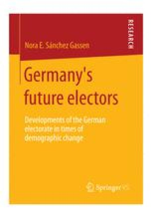 Germany's future electors