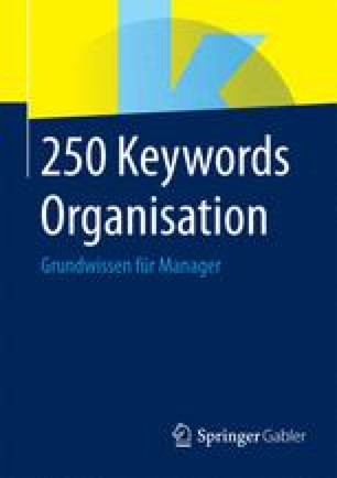 250 Keywords Organisation