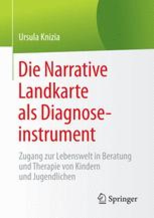 Die Narrative Landkarte als Diagnoseinstrument
