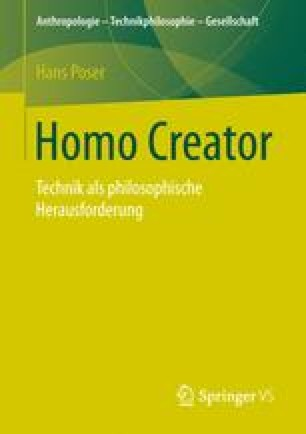 Homo Creator