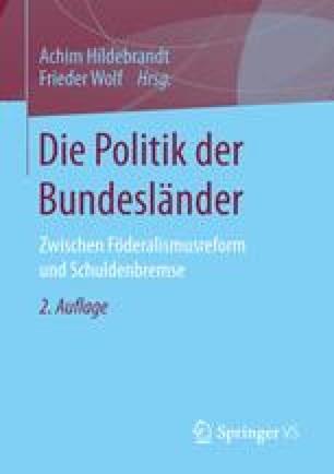 Föderalismus und Naturschutz: Anatomie eines Spannungsfelds (German Edition)