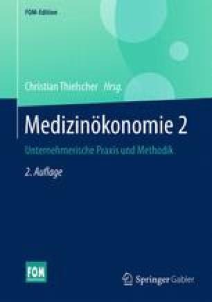 Medizinökonomie 2