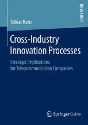 Cross-Industry Innovation Processes