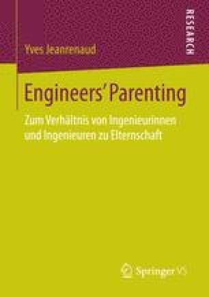 Engineers' Parenting