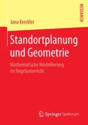 Standortplanung und Geometrie