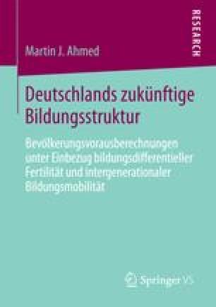 Deutschlands zukünftige Bildungsstruktur